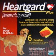 Heartgard ShotVet